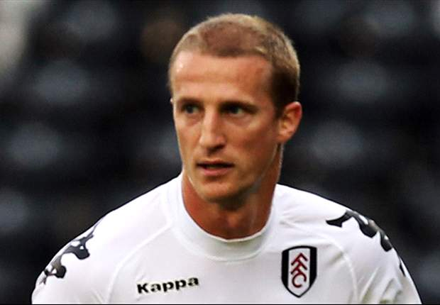 Jol optimistic Hangeland will sign new Fulham contract