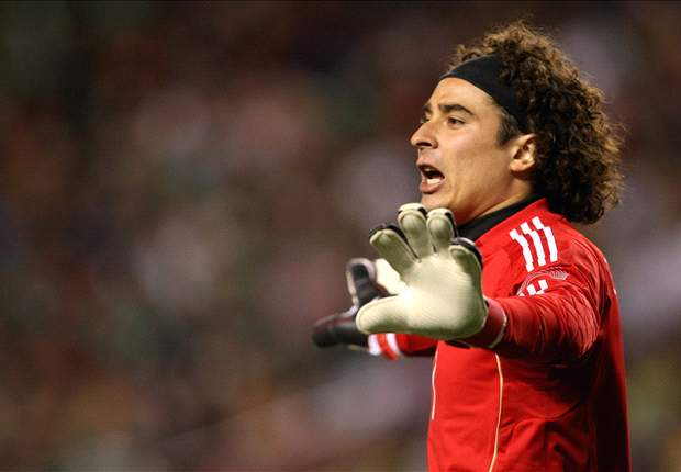 Ochoa injured in Ajaccio's loss to Valenciennes