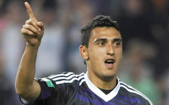 Anderlecht director: Juventus are ready to meet our asking price for Matias Suarez