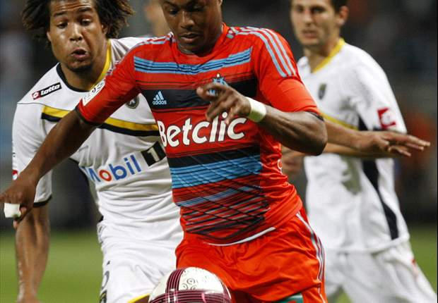 Five reasons why Marseille's Andre Ayew could be a smash hit at Arsenal