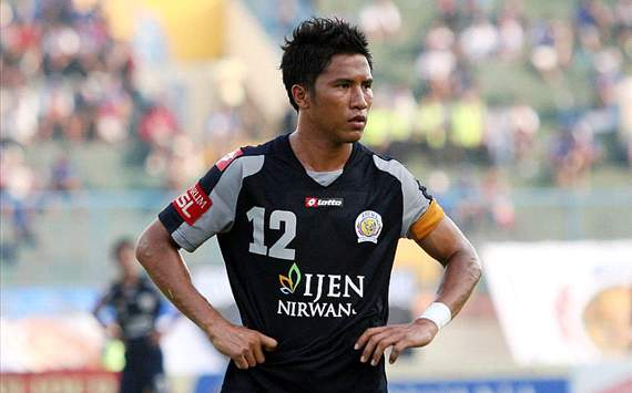 Official: Singapore striker Noh Alam Shah leaves Indonesian outfit Arema FC