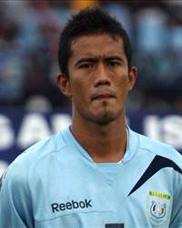 Aris Alfiansyah - Persela Lamongan