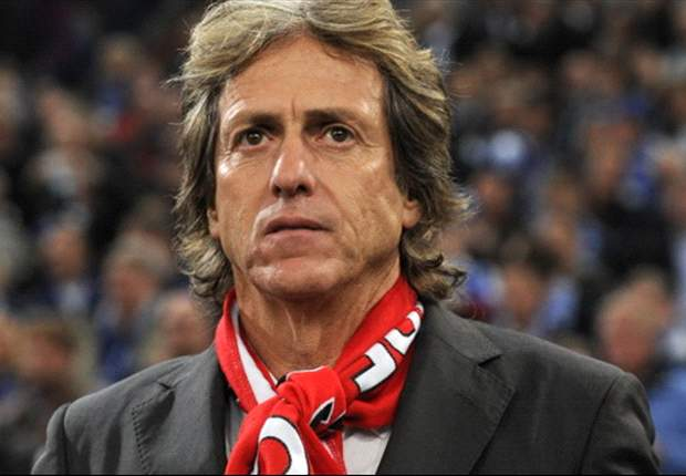 We were worthy of a point, says Benfica coach Jorge Jesus