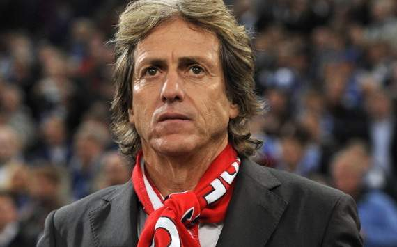 Messi &amp; Barca out of this world, says Jorge Jesus