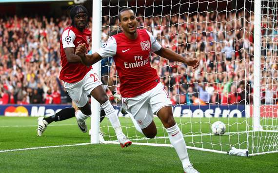 Arsenal Memetik Kemenangan Tipis Atas Udinese