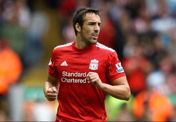 Liverpool defender Jose Enrique: We must address home form to ensure top-four finish 