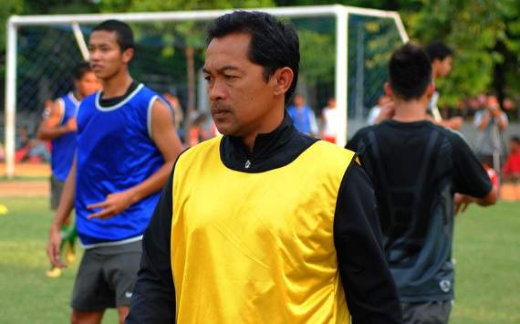 Indonesia coach Aji Santoso banned for four games for bribery suggestions in 10-0 loss to Bahrain