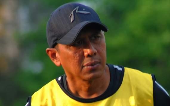 Rahmad Darmawan - Indonesia (GOAL.com/Arief Setiadi)