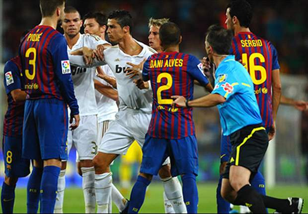 The world is watching: Clasico attracts a global audience of 400 million