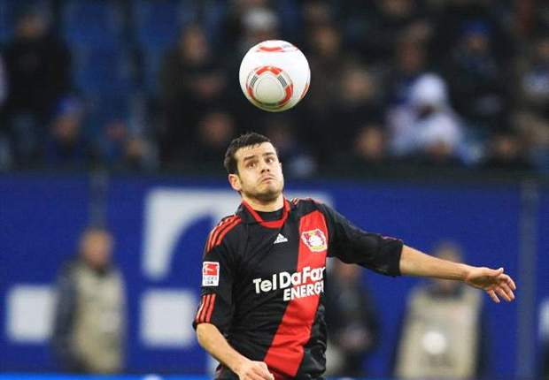 Leverkusen's Voller: Tranquillo Barnetta decision due this week