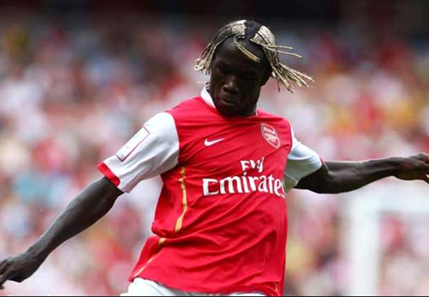 Arsenal defender Sagna hails 'important' point after Stoke draw