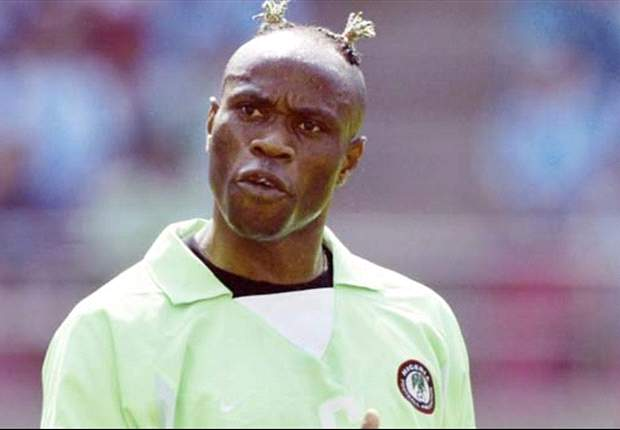 Taribo West: Keshi has given confidence to the Nigeria squad