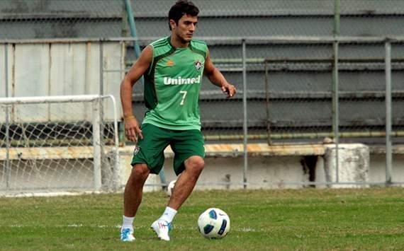 Marquinho - Fluminense