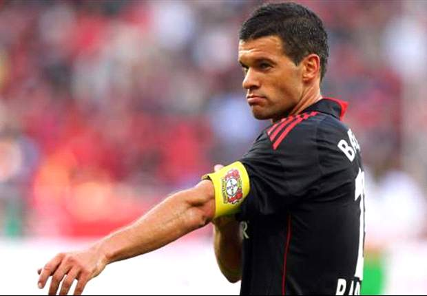 Thierry Henry: Who wouldn't want to play with Michael Ballack?