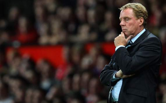 Harry Redknapp: Tottenham can compete on several fronts