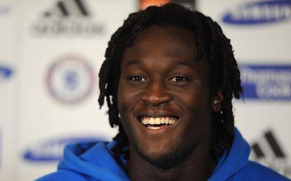 Fulham in talks to loan Lukaku from rivals Chelsea