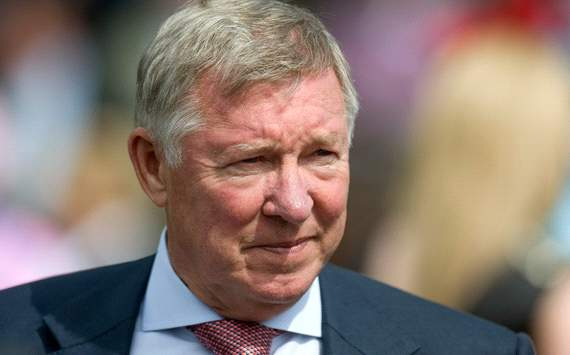 Manchester United's Sir Alex Ferguson admits 6-1 hammering by rivals City is his 'worst ever day in football'