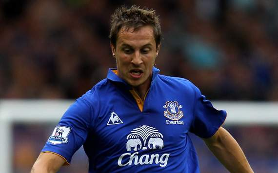 Howard: Jagielka form could lead to permanent England role