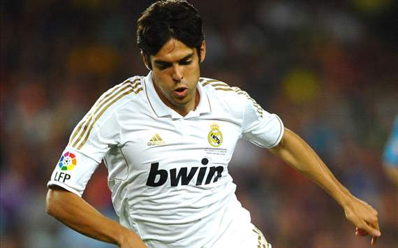 Kaka: I have never thought of returning to AC Milan because I want to play for Real Madrid