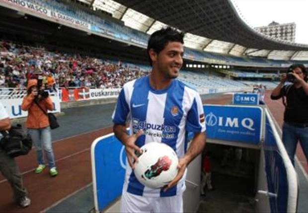Mexicans Abroad Recap: Vela and Real Sociedad roll, Nery Castillo continues scoring run