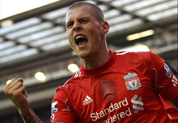 Martin Skrtel eyes Liverpool top-four finish