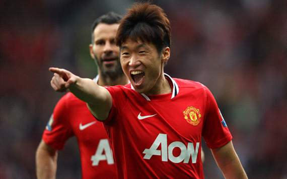Park Ji-Sung admits Park Chu-Young's South Korea absence is disappointing