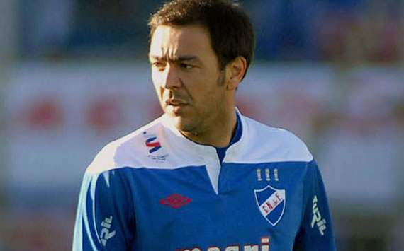 World Player of the Week: Alvaro Recoba - Nacional