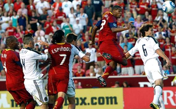 Chris Schuler - Real Salt Lake - MLS