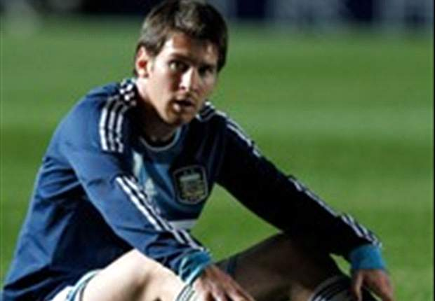 'We have to break the cycle of failure' - it's time for Lionel Messi &amp; Argentina to end their chronic underachievement