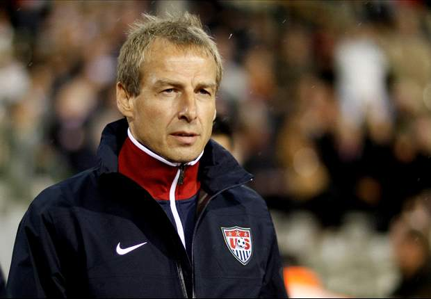 So do you like Klinsmann now? U.S. produce in second half to win 4-3 in Europe