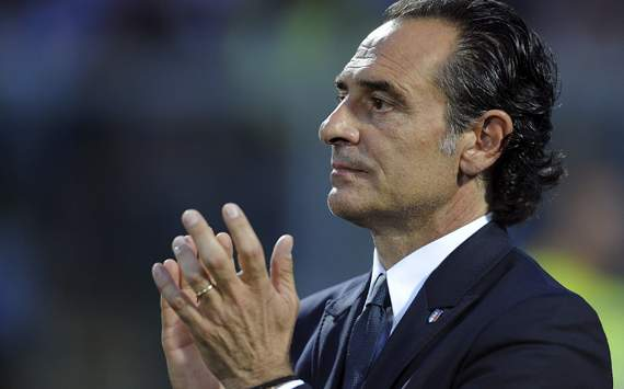 Cesare Prandelli - Italy (Getty Images)
