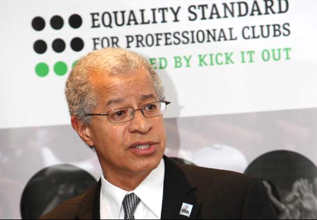 Kick It Out chairman Lord Ouseley laments 'moral vacuum' of top clubs