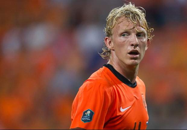 Cruyff: I'd play Kuyt at right-back for Netherlands