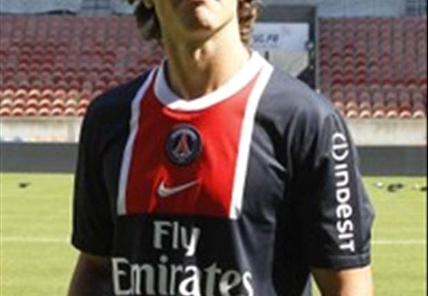 Lugano considers quitting Paris Saint-Germain