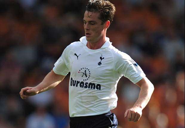 Scott Parker's spirit in the Tottenham midfield proves he is ready to step up & replace John Terry as England captain