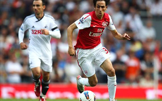 'He is Judas for sure!' - On-loan Yossi Benayoun infuriates Chelsea fans on Twitter by openly celebrating Arsenal victory