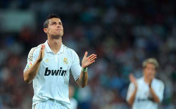 Real Madrid's Cristiano Ronaldo Admits He Has Never Heard Of Borussia Dortmund Sensation Mario Gotze