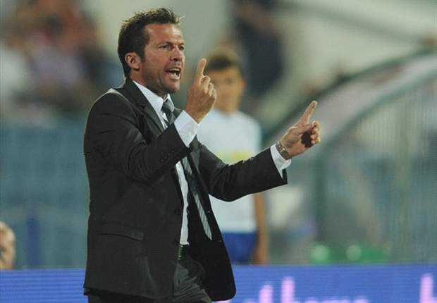 Matthaus hits out at FIFPro World XI