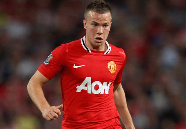 Cleverley pleased to feature for Manchester United in pre-season after Olympics
