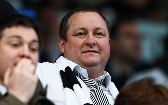 What we learned this week: Mike Ashley is England's most responsible owner