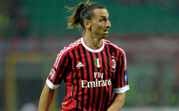 AC Milan's Zlatan Ibrahimovic is anarchic, says Barcelona's Xavi
