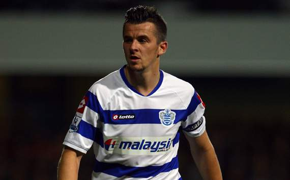 EPL - Queens Park Rangers v Newcastle United, Joey Barton