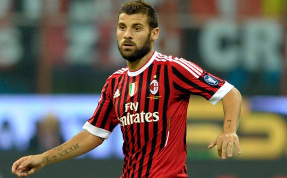 With their midfield missing in action, Milan need a complete change of plan after their Andrea Pirlo-inspired defeat to Juventus