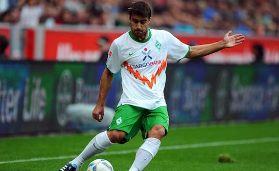 Sokratis: Werder Bremen belong in the Champions League