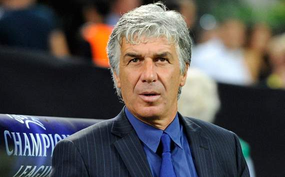 Gian Piero Gasperini - Inter (Getty Images)