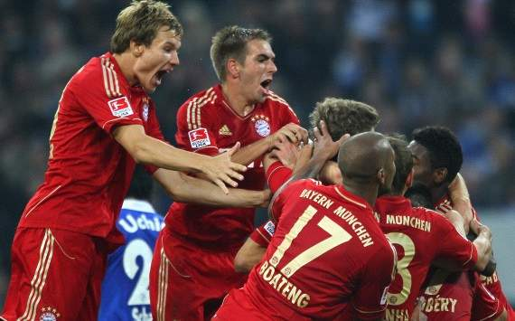 Transferencias Bayer Munich [Temporada 1] 145143hp2