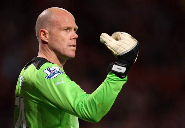 'I believe the shirt is mine to lose' - Friedel warns Lloris he faces fight to be Tottenham No.1