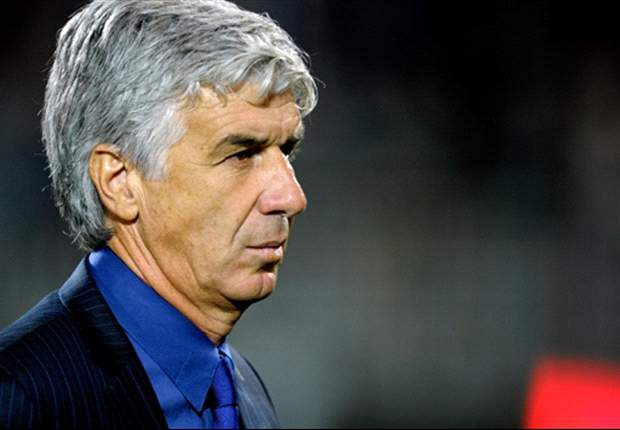 Gasperini advises Italy to use 3-5-2 formation