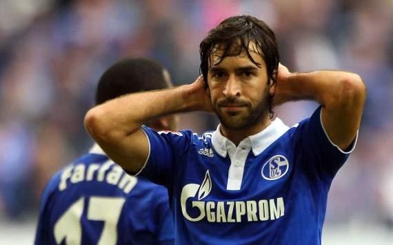 Germany: FC Schalke 04, Raul