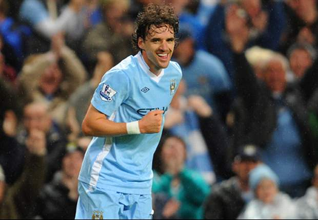 Hargreaves released by Manchester City